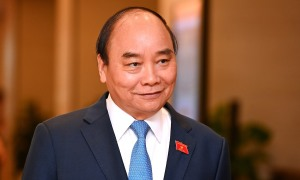 Thủ tướng: 'Con tàu Việt Nam đã vượt qua hải trình dồn dập bão tố'