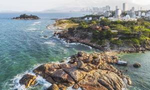 10 điểm hút khách của Nha Trang