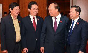 Đề xuất của đại biểu với tân Chủ tịch nước