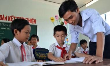 Ứng xử với học trò cá biệt