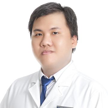 Bác sĩ Đoàn Ngọc Thiện