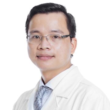Bác sĩ CKI Phan Trường Nam