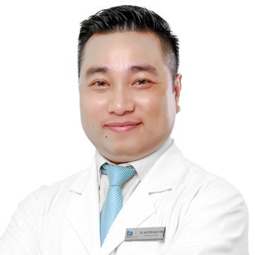 Bác sĩ Nguyễn Ngọc Tân