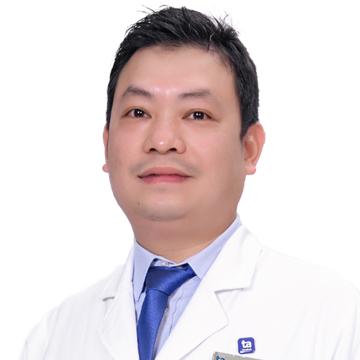 Bác sĩ Phạm Quang Trung