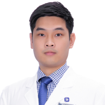 Bác sĩ Trương Bảo Thắng
