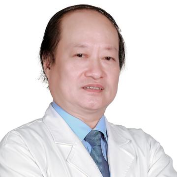 TTƯT.TS.BS Nguyễn Thế Trường