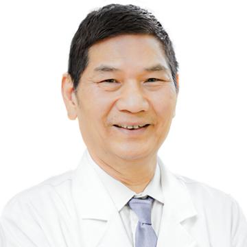 ThS.BS CKI Nguyễn Đức Nhuận