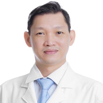 ThS.BS Nguyễn Tân Cương