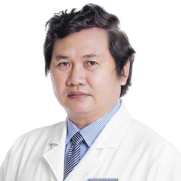 Bác sĩ CKII Nguyễn Lê Tuyên