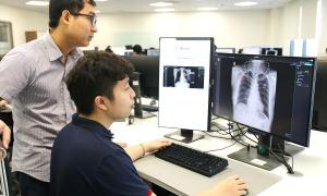 Công bố giải cuộc thi xử lý hình ảnh ứng dụng AI