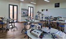 Không gian thực hành sáng tạo khoa học Edison - SenTia