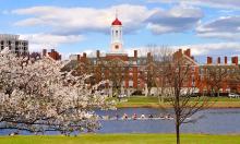 Top 10 đại học tốt nhất thế giới về khoa học xã hội và quản lý