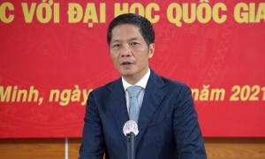 Ông Trần Tuấn Anh: 'Ủng hộ cơ chế cho tự chủ đại học'