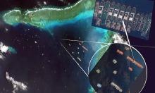 Quân đội Mỹ - Philippines bàn về đội tàu Trung Quốc ở Biển Đông