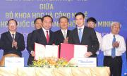 ĐHQG TPHCM sẽ trở thành đại học nghiên cứu hàng đầu trong khu vực