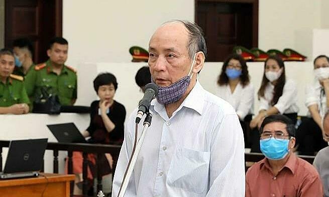 Ba lần nhượng bộ nhà thầu Trung Quốc tại vụ án Gang thép Thái Nguyên