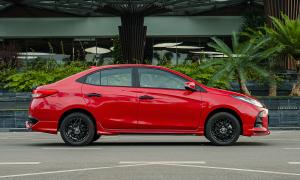 Sức mua ôtô tăng mạnh