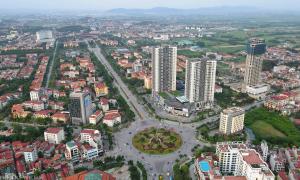 Đô thị Bắc Ninh trước khi lên thành phố thuộc trung ương