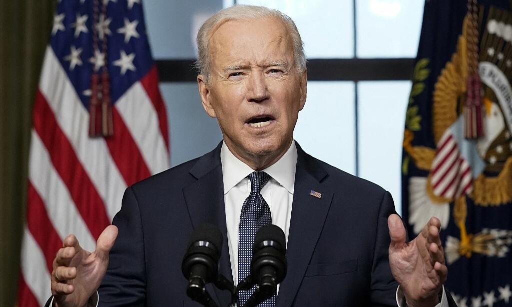 Biden ấn định ngày rút hết quân khỏi Afghanistan