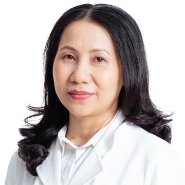 BS.CKI Lê Thị Kim Ngân