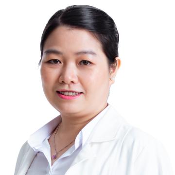 ThS.BS Nguyễn Thị Thanh Tâm