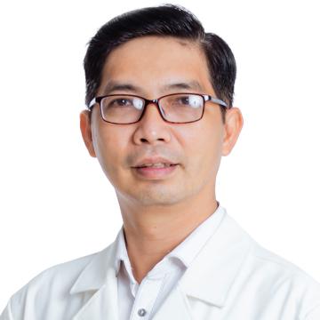 BS.CKII Lê Thanh Hùng