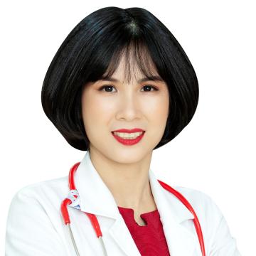 Bác sĩ Dương Thùy Nga