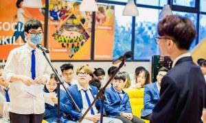 Tranh biện giúp ích gì cho học sinh?
