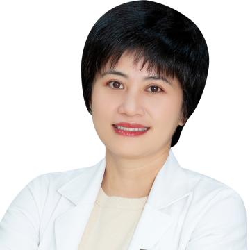 Bác sĩ Phan Thị Thu Minh