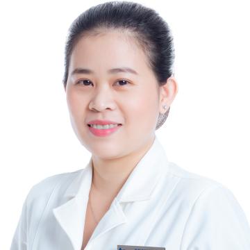 BS.CKI Phạm Ngọc Tường Vy