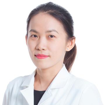 BS.CKI Nguyễn Thị Hạnh Trang