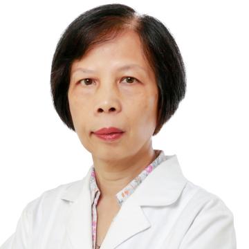 TTƯT.BS.CKII Lê Tố Như