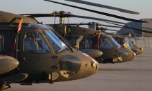 UAV thả thuốc nổ xuống căn cứ Mỹ