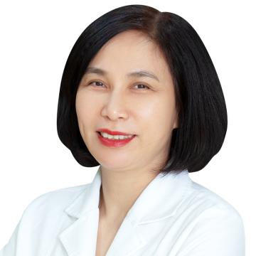 PGS.TS.BS Nguyễn Thị Quỳnh Hương