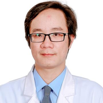 Bác sĩ Nguyễn Văn Toản