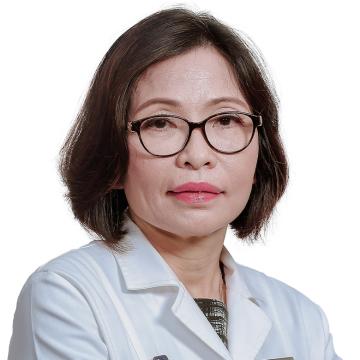 ThS.BS Đinh Thị Hiền Lê