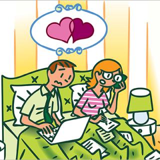 Nghề nghiệp ảnh hưởng ra sao tới khả năng 'giường chiếu'?