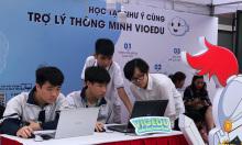 Doanh nghiệp công nghệ đua nhau tiếp cận trường học
