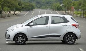 Định giá Hyundai Grand i10 2018?