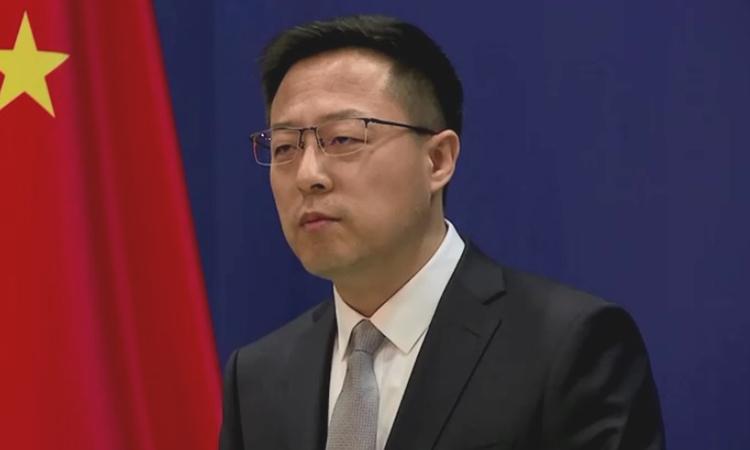 Trung Quốc thách Phó thủ tướng Nhật uống nước thải Fukushima