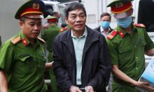 Cựu chủ tịch Tổng công ty Thép Việt Nam xin lỗi đồng nghiệp