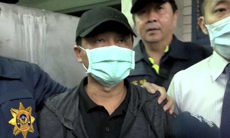 Công nhân Việt bị truy tố trong tai nạn tàu Đài Loan