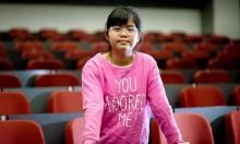 Thần đồng người Việt có thể phải rời New Zealand