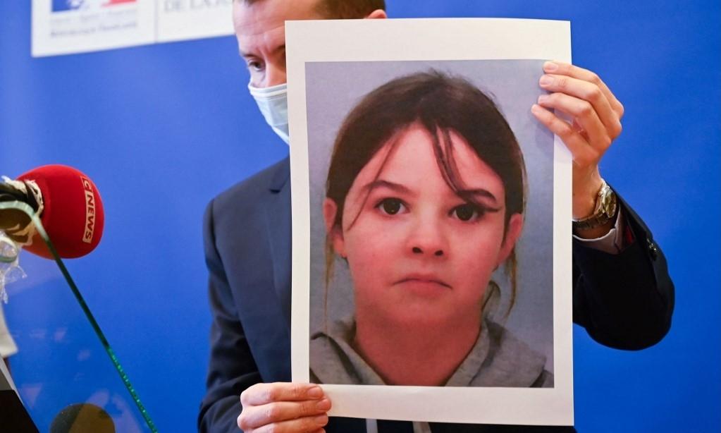 Pháp chấn động bởi vụ mẹ bắt cóc con như 'chiến dịch quân sự'