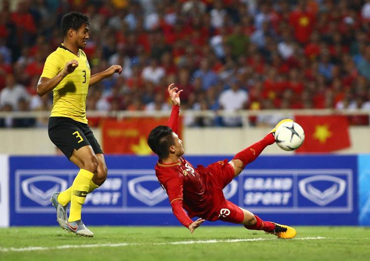 Tuyển Việt Nam được ưu tiên đi đá vòng loại World Cup 2022 – VnExpress