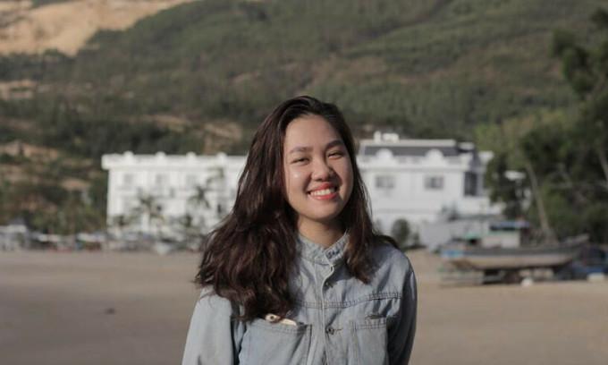 Nữ sinh sư phạm thành kỹ sư AI sau 9 tháng học trực tuyến