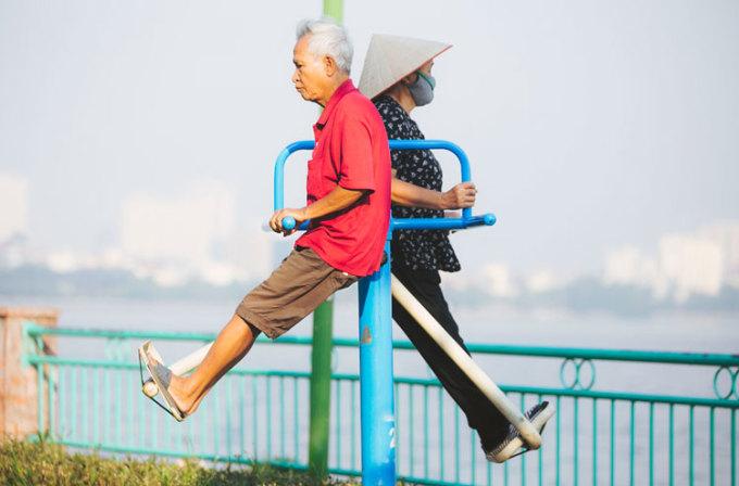Đề xuất rút ngắn năm đóng bảo hiểm xã hội để hưởng lương hưu