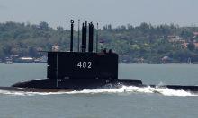 Thủy thủ tàu ngầm Indonesia đủ oxy trong 72 giờ