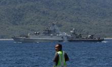Lý do Indonesia khó tìm tàu ngầm mất tích