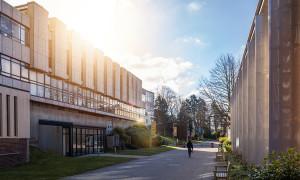 Lợi thế của trường Kinh doanh - Đại học Aberystwyth